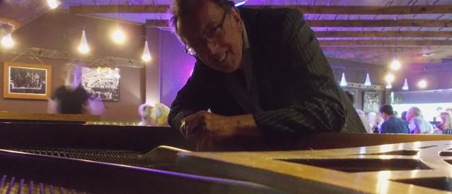 John Key at The Piano