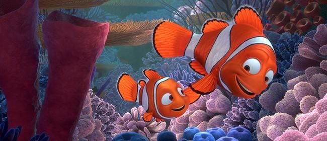 Outdoor Movie Night: Finding Nemo