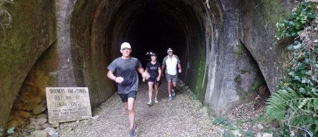 Spooners Tunnel Fun Run & Walk