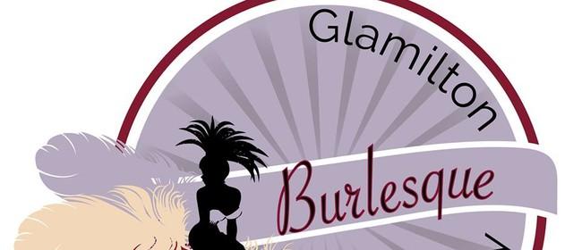 Glamilton Burlesque Academy Open Day