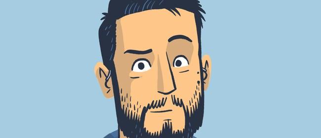 Toby Morris: Non-Fiction Comics
