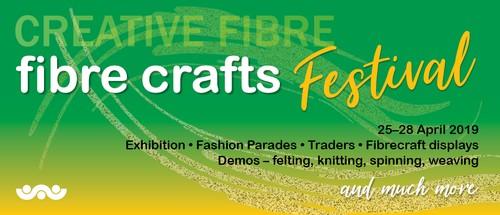 Creative Fibre 50th Anniversary Festival