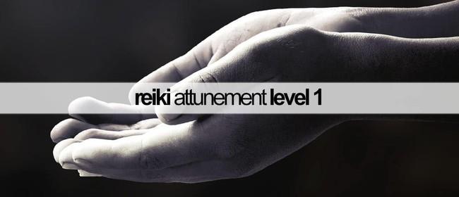 Reiki Usui - Level 1 Training - Two-Day Workshop
