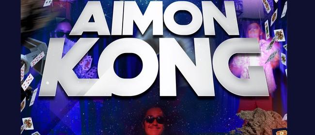 The Astonishing Aimon