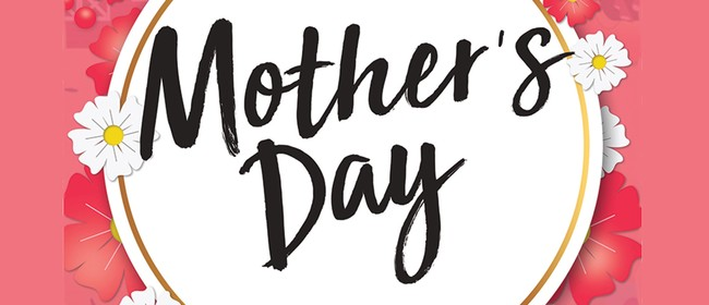 The Amazing Mother's Day Scavenger Hunt