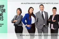 Leadership Training For Frontline Managers: A 1-Day Workshop