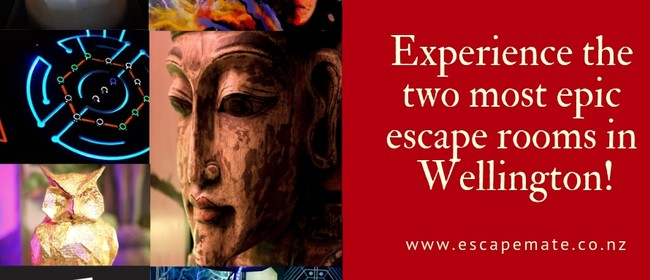 Experience Escape Mate On Anzac Day