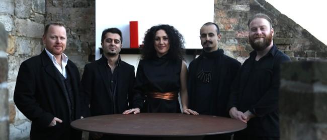 Creative Jazz Club: Zela Margossian (Sydney)