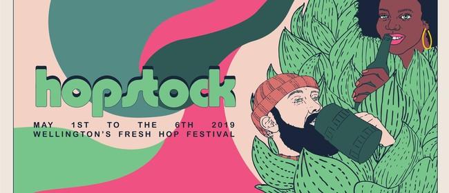 Hopstock Tasting Tour