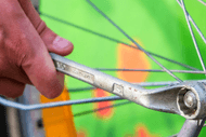 Bike Maintenance and Repair Workshop