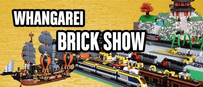 Whangarei Brick Show