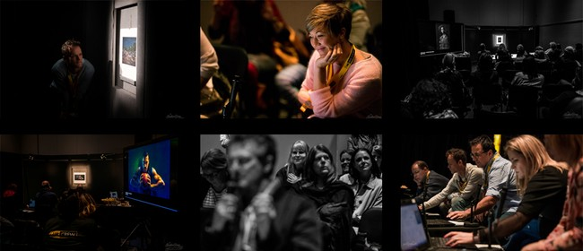 NZIPP Photography Judge Development Workshop - Auckland