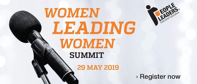 Women Leading Women Summit