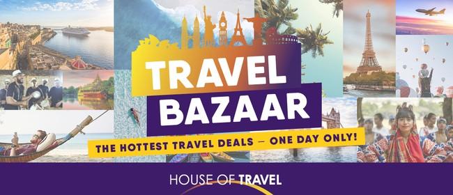 Auckland Travel Bazaar