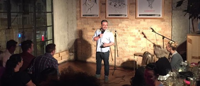 Stand Up Comedy Sundays - Best of The Best Showcase!