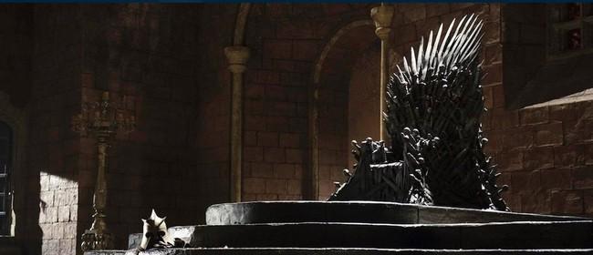 Game of Thrones Quiz Night