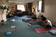 Pregnancy Hatha Yoga