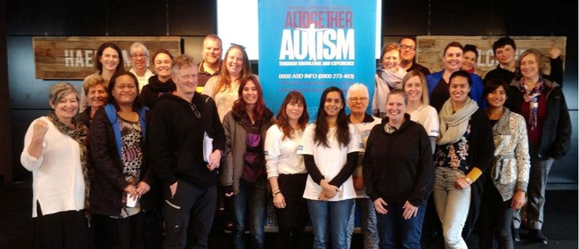 Altogether Autism Connecting with Community