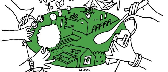 Collective urban housing: Berlin meets Wellington