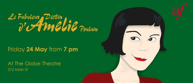 Amélie Poulain - Movie Screening