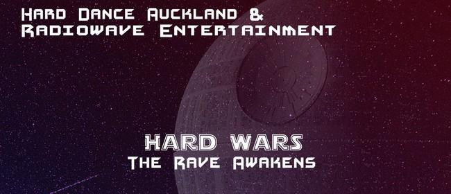 Hard Wars