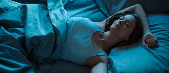 Sleep Rx - Cutting-edge Science Meets Nature