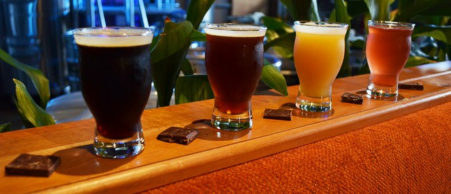 Lōemis 2019: Chocolate Beer Trail