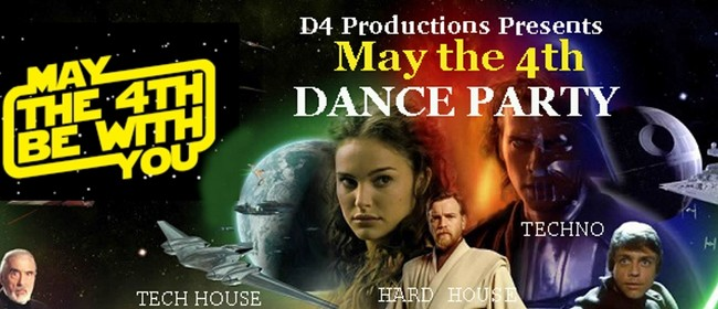D4th: May the Fourth Be With You