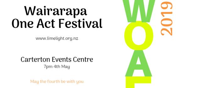 Wairarapa One Act Play Festival
