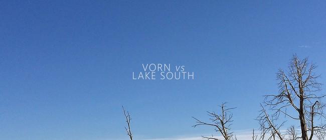 Lake South + Vorn