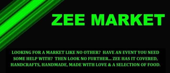 Zee Village Market