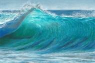 Wave in Oil Pastel 1-day Workshop