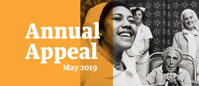 Mary Potter Hospice Street Appeal 2019
