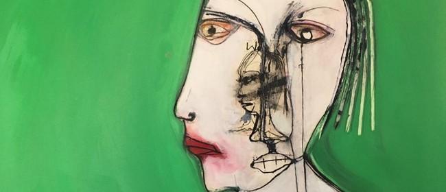 Heads – Peter Bradburn