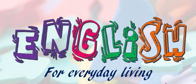 English for Everyday Living