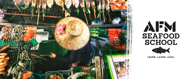 Fast and Fabulous – Vietnam Street Food