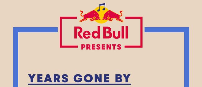 Red Bull Presents: Years Gone By
