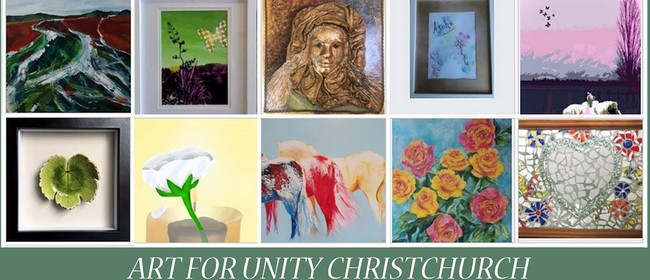 Art For Unity