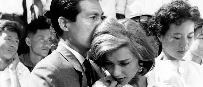 Hiroshima Mon Amour – Canterbury Film Society