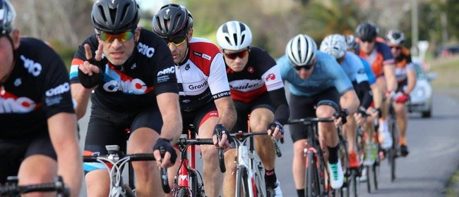 The Gallipoli Cup Cycle Race Event