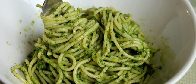 Italian Masterclass - Ligurian cuisine with Chef Nicla