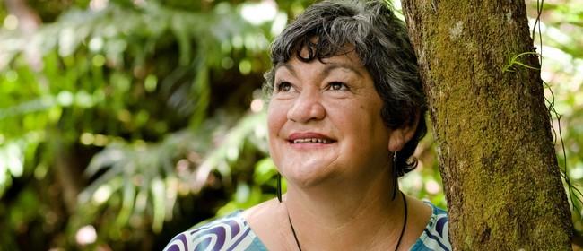 Whenua - Rongoā Māori with Donna Kerridge