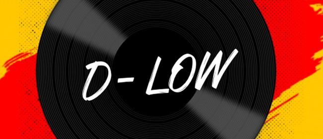 D-Low: Charlie Baxter's