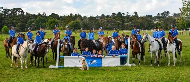 Henderson Valley Pony Club Community Open Day
