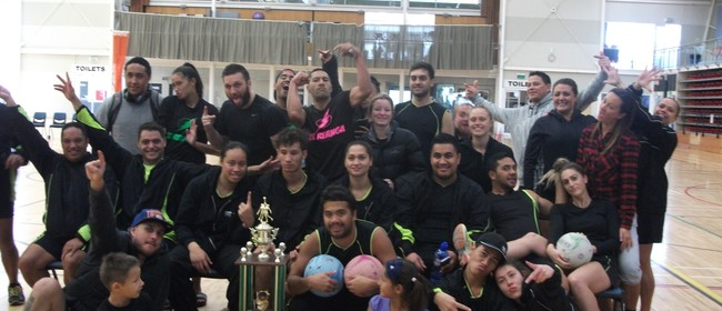 Aotearoa Poitarawhiti A Iwi National Netball Championships