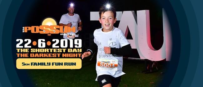 The Possum Night Run