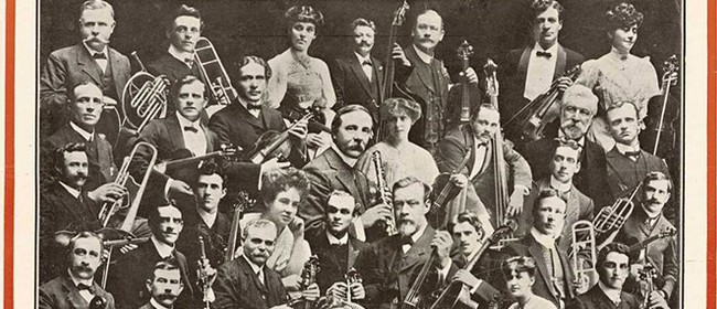 Women in NZ Orchestras At the Turn of The Twentieth Century