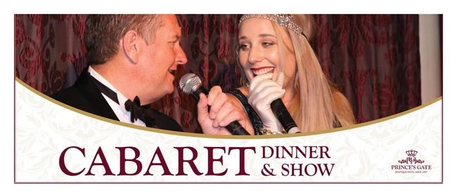 Prince's Gate Cabaret Dinner & Show