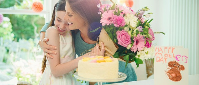 High Tea by Cordis This Mother's Day