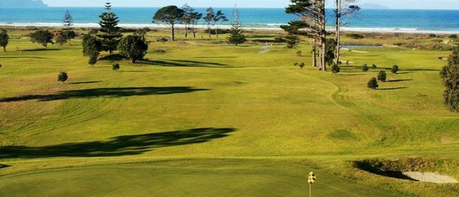 Ladies Golf Weekend Away in Mangawhai and Waipu Golf Course